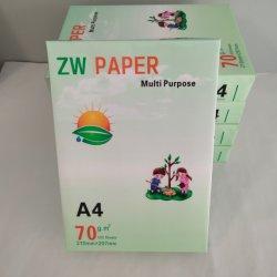ورق نسخ A4 Letter 70GSM 80 جم/م2 500 قطعة في صندوق Color Paper80GSM 75GSM 70GSM حجم Letter حجم Legal