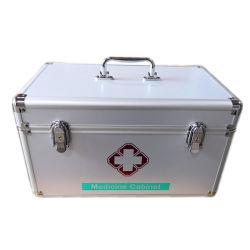 La atención de salud de plástico aluminio supervivencia Caso de Emergencia Médica
