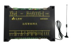 Gateway di GPRS con 485/232/di interfaccia di USB/Do/Di per le soluzioni di Iot di video di Remonitoring