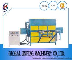 Aanmakende Oven van de Wasbak van het glas de Automatische voor Speciale Verwerking (jf-bmr-D)