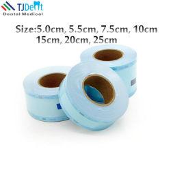 Sacchetti differenti dentali di sterilizzazione di disinfezione di formato che imballano sacchetto
