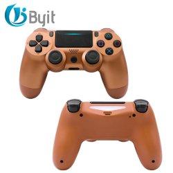 O controlador de jogos PS4 Byit Gamepad joystick para jogos PS4 Sony PS4 de controle da Funda o DUALSHOCK 4 Controller