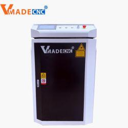 錆オイルのグリースの塵によって酸化させる表面のためのファイバーレーザーのクリーニング機械