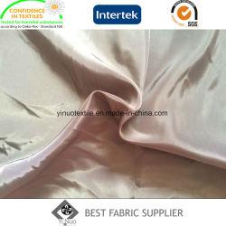 100% полиэстер 75D Weft поверните имитация памяти ткань куртка ткань