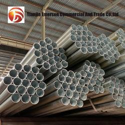 Evitar a corrosão de alta qualidade resistente ao redor do tubo de aço galvanizados a quente