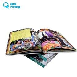 Catalogue Magazine Service OEM d'impression