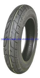 Qualitätsmalaysia-Roller-Reifen 3.00-10, 130/60-13, 120/70-12 der Bescheinigungs-ISO9001