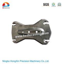 OEM ODM de la placa de aluminio extrusionado personalizado