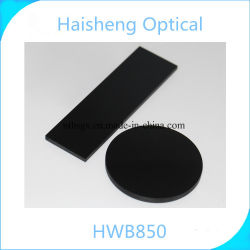 Hwb850 IR 광학 유리는 안전 계기에서 적용했다