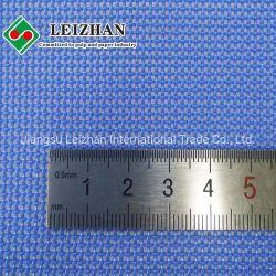 Pantalla lineal de poliéster tela tejida simple correa de filtro