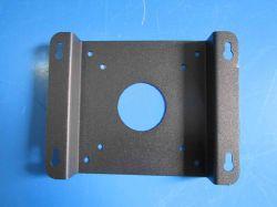 Folha de metal de alta qualidade personalizada desenho cobre peças de estampagem profunda