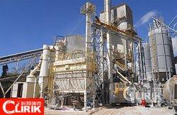 China máquina de moagem de pó de alta produção, Pedra mineral de alta qualidade fábrica de moagem
