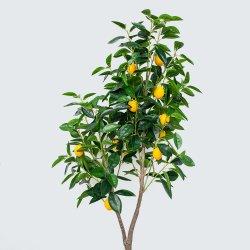 Latested는 신제품 홈과 사무실 훈장을%s 살아있는 것 같은 다채로운 과일 플랜트 레몬 나무 2020 도매를 승진시켰다