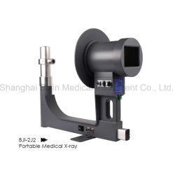 獣医の使用(BJI-2J2)のための医学のデジタルX光線の器械