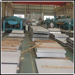 317L het Blad van het roestvrij staal (ASTM SS 317L/S31703/SUS317L/ENGELSE x2CrNiMo18-15-4 1.4438)