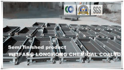 Feste Zement-Polystyrol-Isolierung
