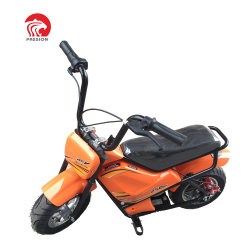 Грязь на велосипеде детей мотоцикл Mini Pocket Bike 250W электрический Велосипед для детей