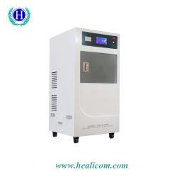 Laboratoire médical 60L 100L'hydrogène Peroxyde cassette autoclave plasma basse température H2O2 stérilisateur à plasma pour les instruments chirurgicaux