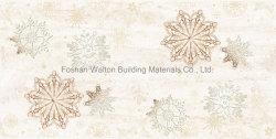 Série de papier mural doux flocon de neige en carreaux de céramique de décoration Wall Tile 30*60