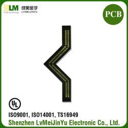 Flex Lateral Dupla Faixa de LED da placa PCB FPC de Luz