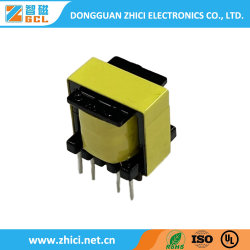 고용량 고전압 Ee는 고주파 힘에게 소형 220V 12V를 이동할 수 있는 접합기를 위한 전기 변압기 타자를 친다