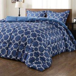 Горячие продажи печатных 100% полиэстер кровати летом стеганых матрасов подушки Шамс