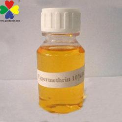 Fabricante Theta cipermetrina clorpirifos 50 cipermetrina 10 CE para la venta