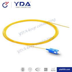 Производители сетей FTTH LC Upc оптоволоконным кабелем для подключения волоконно-кабелем