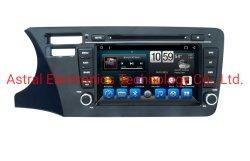 8-дюймовый города Honda Android Auto развлекательные DVD мультимедийная система с системой навигации наружного зеркала заднего вида Bluetooth связь Carplay