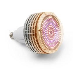 Новейшие 300W полный спектр теплый белый свет светодиодная лампа