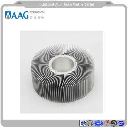 Industrieller Kühler und Kühlkörper und Bauteile für Auto und Lieferung und andere Maschinen