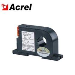 PLC Dcsの流れセンサーへのAcrel Ba50-Ai/Iの入力AC 0-600A出力DC 4-20mA 0-5Vアクセス