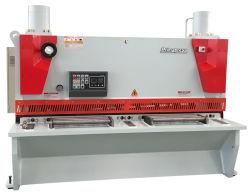 QC12yのMachine-10*3200をせん断する油圧振動ビーム