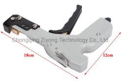 Steel di acciaio inossidabile Cable Tie Guns per gli ss Cable Tie