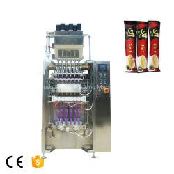 Plusieurs lignes de la farine d'épice Café instantané Machine d'emballage de lait en poudre
