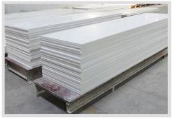 Cer SGS grosse Größen-Platte führen festes Oberflächensteinacrylsauerblatt für Hochbau