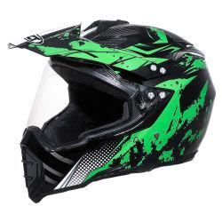 Casque de Motocross adulte casque de moto casque VTT