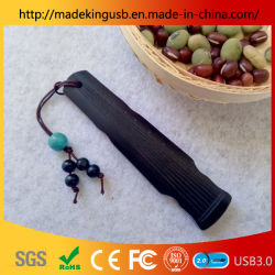 2019 Nueva madera maciza Guqin unidad Flash USB/Chino modelado clásico Memory Stick
