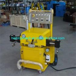 Hoge druk Foaming/Injection Spray Pu Machine voor Sale
