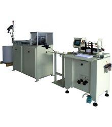 Nieuwste Automatic Dubbele Draad die en Machine&#160 vormen binden; Spbb-520