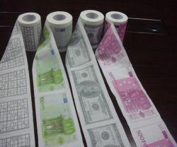 Хорошее качество печати нестандартного формата бумаги ткани анекдот