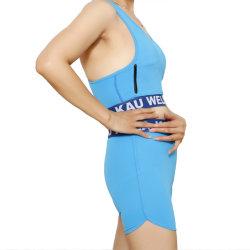 Waterdichte Zakken Lycra Sexy Swimwear/de Hoge Elastische Slijtage van het Water