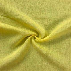 Tissu à armure sergé Polyester Composite pour Home Textile tissu tissé