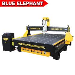 Fabrik geben an, 2130 CNC-Ausschnitt-Maschinen-Holz/Baum/sterben,/der Schaumgummi, die Maschine schnitzen