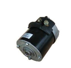유압 펌프 및 자동차 부속 24V 1kw 1.2kw 0.8kw Zy105-1.0-40-2/Zy105-1.2-34-2/Zy105-800-20-2를 위한 포크리프트 DC 솔 영구 자석 모터
