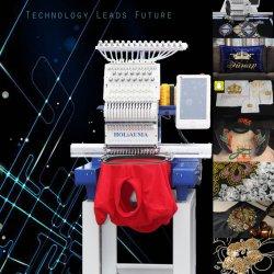 Эбу Holiauma вышивка швейные машины с многофункциональным Ce SGS
