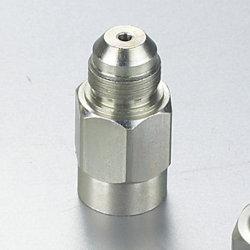 Vanne magnétique d'électrons de haute précision des composants électriques en laiton