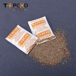 Gratis monster Hot Selling natuurlijk materiaal droogmiddel Bentoniet klei in DuPont Paper voor opslag van zaden/thee/tabak