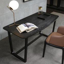 Maison moderne de meubles en bois simple écriture de la table / Bureau / Table de lecture