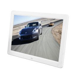 Preço especial de suporte de parede para LCD 10 polegadas Media Player Moldura Fotográfica Digital HD com HDMI